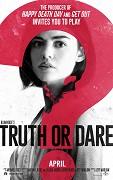 Film: Vadí nevadí / Truth or Dare