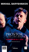 Film: Michail Baryšnikov: Prostor (TV film) / Ställe