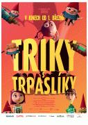 Film: Triky s trpaslíky / Gnome Alone
