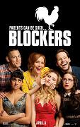 Film: Kazišuci / Blockers