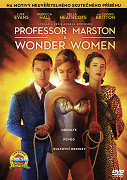 Profesor Marston a dvojí Wonder Woman