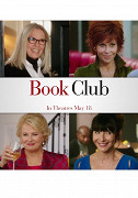 Film: Dámský klub / Book Club