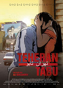 Film: Teheránská tabu / Teherán tabu