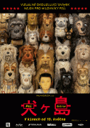 Film: Psí ostrov / Isle of Dogs
