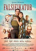 Film: Falsifikátor / Falsifikator