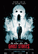 Film: Ghost Stories / Ghost Stories