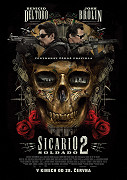 Film: Sicario 2: Soldado / Sicario: Day of the Soldado