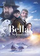 Film: Bella a Sebastian 3 / Belle et Sébastien 3, le dernier chapitre