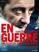 Film: Do boje / En guerre
