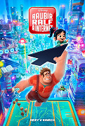 Film: Raubíř Ralf a internet / Ralph Breaks the Internet: Wreck-It Ralph 2