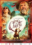 Film: Muž, který zabil Dona Quijota / El hombre que mató a Don Quijote