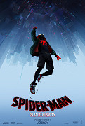 Film: Spider-Man: Paralelní světy / Spider-Man: Into the Spider-Verse