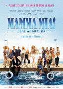 Film: Mamma Mia! Here We Go Again / Mamma Mia! Here We Go Again