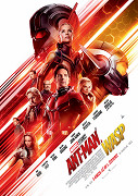 Film: Ant-Man a Wasp / Ant-Man and the Wasp