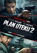Film: Plán útěku 2 / Escape Plan 2: Hades