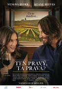Film: Ten pravý, ta pravá? / Destination Wedding