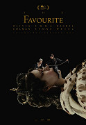 Film: Favoritka / The Favourite