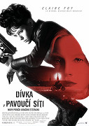 Film: Dívka v pavoučí síti / The Girl in the Spider's Web