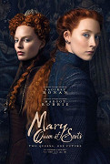 Film: Marie, královna skotská / Mary Queen of Scots