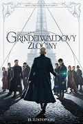 Film: Fantastická zvířata: Grindelwaldovy zločiny / Fantastic Beasts: The Crimes of Grindelwald