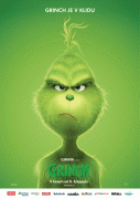 Film: Grinch / The Grinch