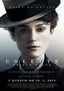 Film: Colette: Příběh vášně / Colette