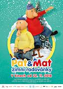 Pat & Mat: Zimné dobrodružstvá