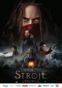 Film: Smrtelné stroje / Mortal Engines