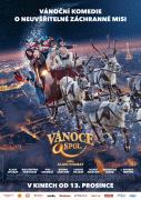 Film: Vánoce a spol. / Santa & Cie