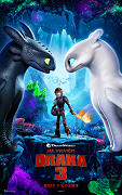 Film: Jak vycvičit draka 3 / How to Train Your Dragon: The Hidden World