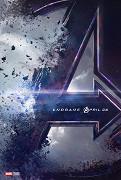 Film: Avengers: Endgame / Avengers: Infinity War - Part II