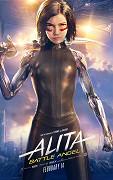 Film: Alita: Bojový Anděl / Alita: Battle Angel