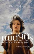Film: Devadesátky / Mid90s