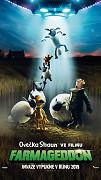 Film: Ovečka Shaun ve filmu: Farmageddon / Shaun the Sheep Movie: Farmageddon