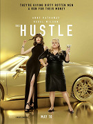Film: Podfukářky / The Hustle