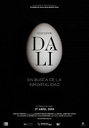 Salvador Dalí: la ricerca dell'immortalità