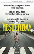 Film: Yesterday / Yesterday