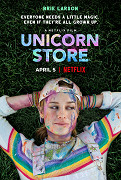 Film: Unicorn Store
