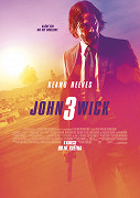 Film: John Wick 3 / John Wick: Chapter 3 - Parabellum