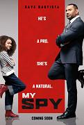 Film: My Spy / Môj špión