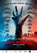 Film: Mrtví neumírají / The Dead Don't Die