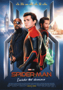 Film: Spider-Man: Daleko od domova / Spider-Man: Far from Home