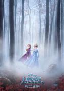 Film: Ledové království II / Frozen II