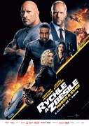 Film: Rychle a zběsile: Hobbs a Shaw / Fast & Furious Presents: Hobbs & Shaw