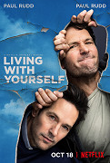 Film: Žít se sebou (TV seriál) / Living with Yourself