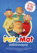 Film: Pat a Mat: Kutilské trampoty