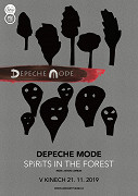 Depeche Mode: SPIRITS in the Forest (koncert)