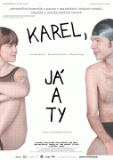 Film: Karel, já a ty / Karel, Me and You