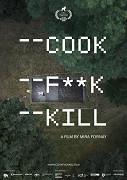 Film: Žáby bez jazyka / Cook F**k Kill