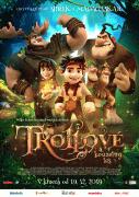 Film: Trollové a kouzelný les / Troll - Kongens hale